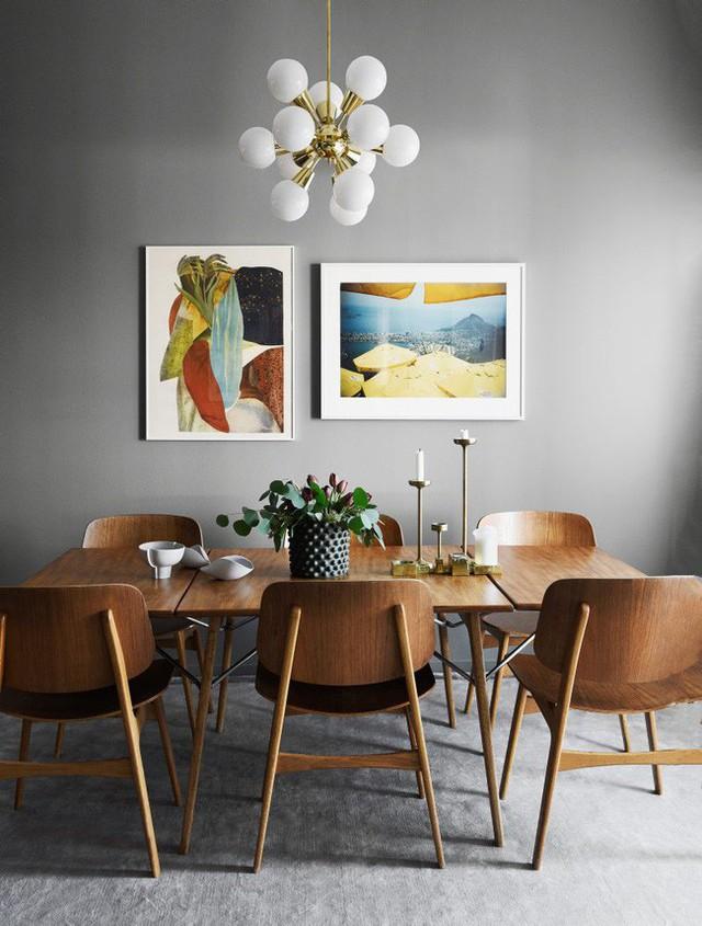 Thiết kế nội thất phù hợp giúp cho căn hộ 54m² có tổng chi phí 145 triệu đồng - Ảnh 6.