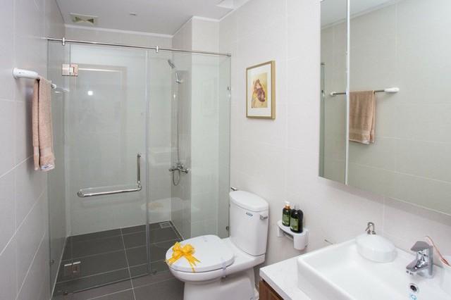 Thiết kế nội thất phù hợp giúp cho căn hộ 54m² có tổng chi phí 145 triệu đồng - Ảnh 7.