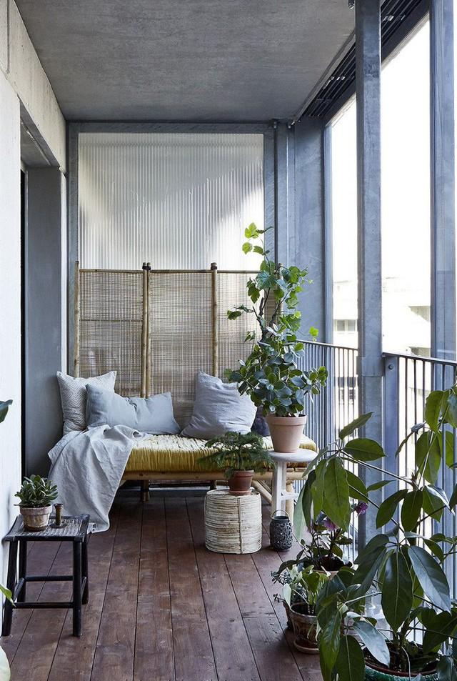 Dù chỉ sở hữu một không gian nhỏ xíu vẫn có vô vàn cách sáng tạo để trồng cây xanh - Ảnh 8.