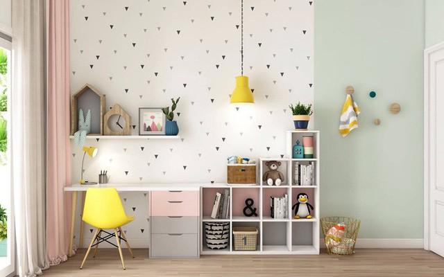 Thiết kế nội thất phù hợp giúp cho căn hộ 54m² có tổng chi phí 145 triệu đồng - Ảnh 9.