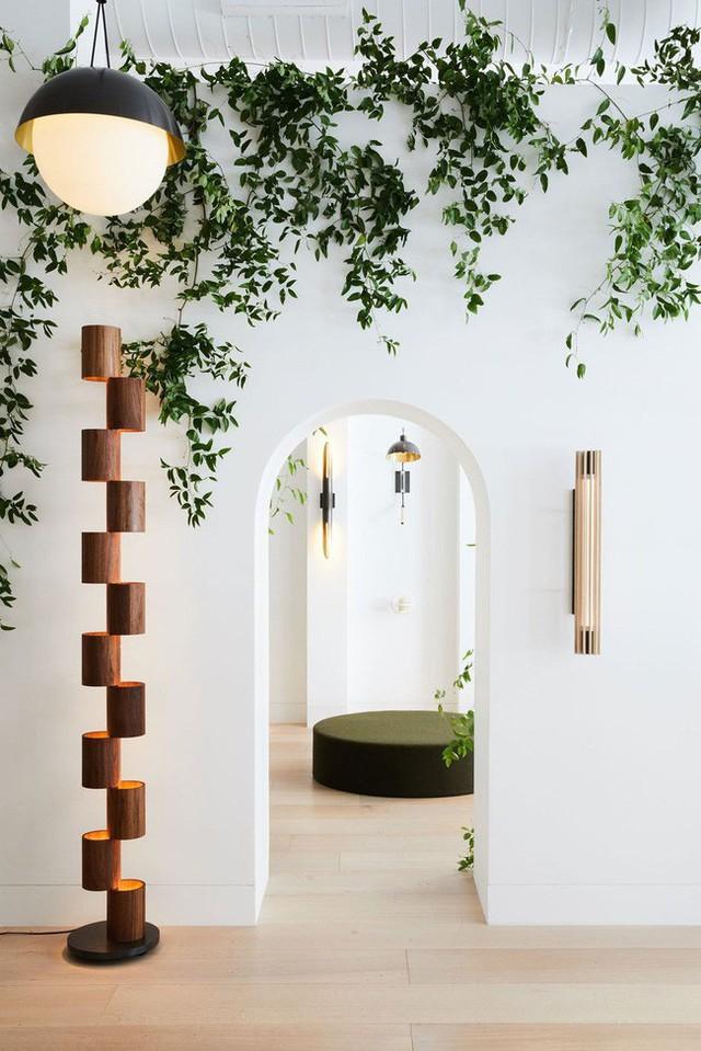 Dù chỉ sở hữu một không gian nhỏ xíu vẫn có vô vàn cách sáng tạo để trồng cây xanh - Ảnh 10.