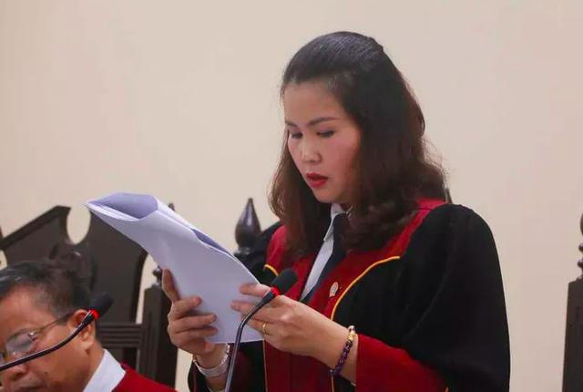 Tuyên án 5 cựu cán bộ vụ sửa điểm thi ở Hà Giang - Ảnh 2.