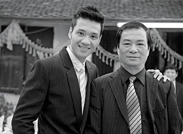 NSND Khải Hưng khen Việt Anh giỏi nghề nhưng phản đối chuyện thẩm mỹ khi đang quay phim - Ảnh 7.