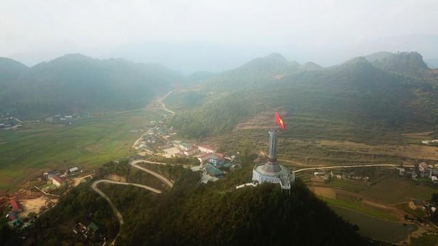 """Bộ Văn hóa """"tuýt còi"""" dự án phá núi xây khu du lịch tâm linh nơi địa đầu Tổ quốc - Ảnh 4."""
