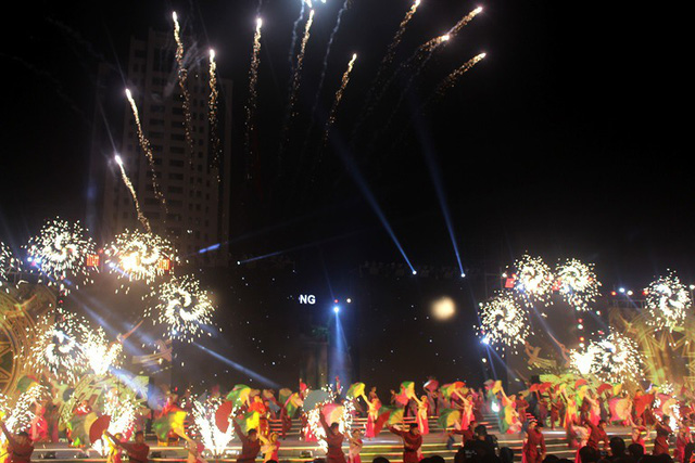 Vị khách đặc biệt xuất hiện tại Lễ hội đường phố Hải Dương - Ảnh 13.