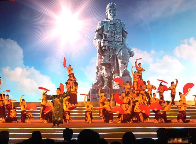 Vị khách đặc biệt xuất hiện tại Lễ hội đường phố Hải Dương - Ảnh 10.