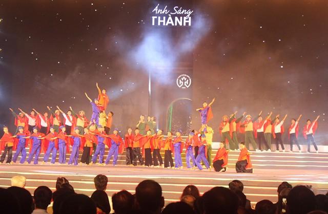 Vị khách đặc biệt xuất hiện tại Lễ hội đường phố Hải Dương - Ảnh 11.