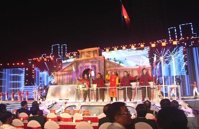 Vị khách đặc biệt xuất hiện tại Lễ hội đường phố Hải Dương - Ảnh 7.