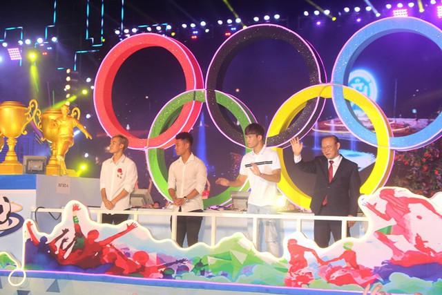 Vị khách đặc biệt xuất hiện tại Lễ hội đường phố Hải Dương - Ảnh 9.