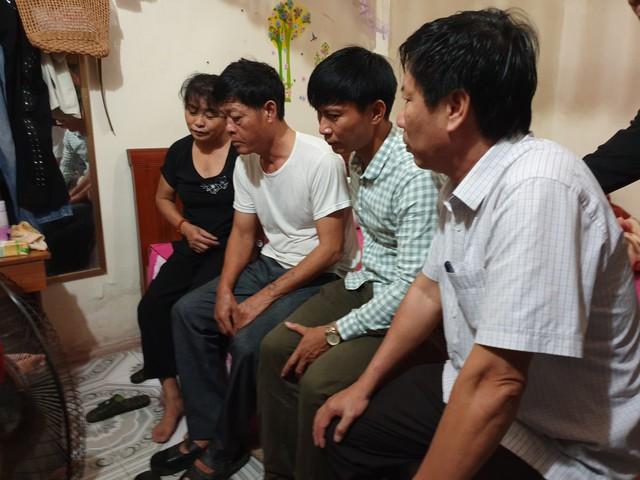 Nhiều gia đình ở Hà Tĩnh lo lắng khi người thân mất tích tại Anh - Ảnh 1.