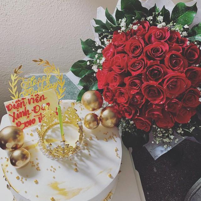 Đón sinh nhật tuổi 29, Bảo Thanh của Về Nhà Đi Con nhận được lời chúc đầy xúc động từ em út Bảo Hân - Ảnh 2.