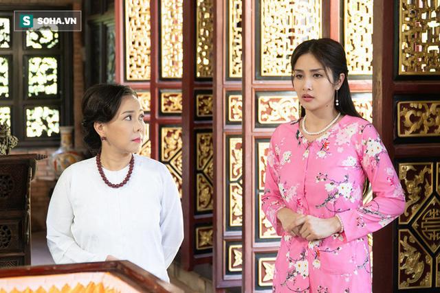 Vợ cũ cầu thủ Thanh Bình tiết lộ về vai diễn mới gây sốc, có cảnh nóng với tất cả trai đẹp trong phim - Ảnh 1.