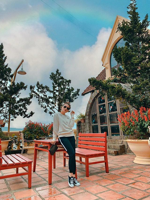 Đón sinh nhật tuổi 29, Bảo Thanh của Về Nhà Đi Con nhận được lời chúc đầy xúc động từ em út Bảo Hân - Ảnh 4.