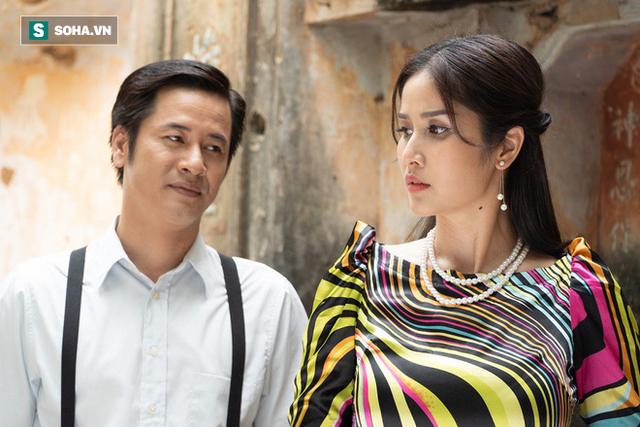 Vợ cũ cầu thủ Thanh Bình tiết lộ về vai diễn mới gây sốc, có cảnh nóng với tất cả trai đẹp trong phim - Ảnh 3.