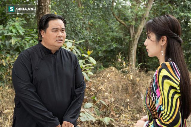 Vợ cũ cầu thủ Thanh Bình tiết lộ về vai diễn mới gây sốc, có cảnh nóng với tất cả trai đẹp trong phim - Ảnh 4.