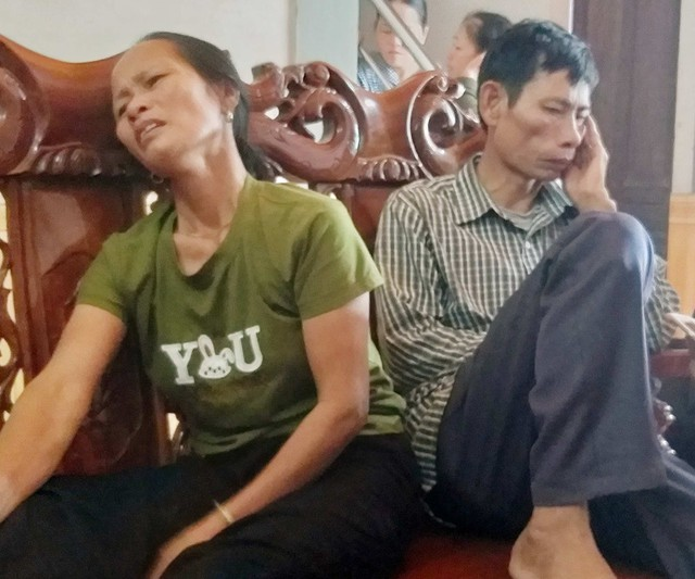 Nhiều gia đình ở Hà Tĩnh lo lắng khi người thân mất tích tại Anh - Ảnh 2.