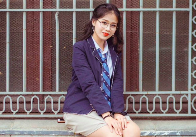 Mắc ung thư khi vừa tròn 19 tuổi, nữ sinh ĐH Ngoại thương nhắn nhủ lời cảnh tỉnh thói quen xấu nhiều người hay mắc - Ảnh 3.