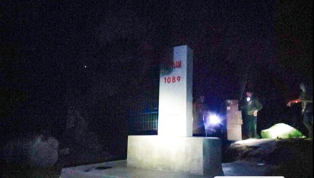 """Xâm nhập đường dây """"đánh"""" hàng lậu miền biên viễn Lạng Sơn - Ảnh 7."""