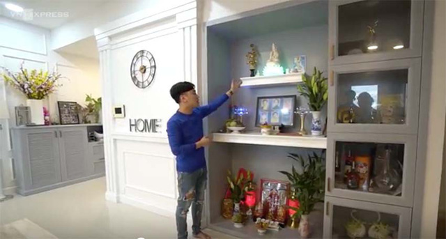 Công khai đồng tính nhưng giấu tiệt người yêu, Don Nguyễn khiến nhiều người xốn xang khi sống 1 mình trong căn hộ gần 5 tỷ đồng giữa Sài Gòn - Ảnh 6.