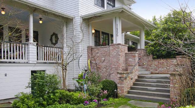 Nằm trong top giàu nhất thế giới nhưng nhiều người sốc nặng khi biết căn nhà mà ông chủ facebook đang ở được mua theo kiểu vay thế chấp  - Ảnh 9.