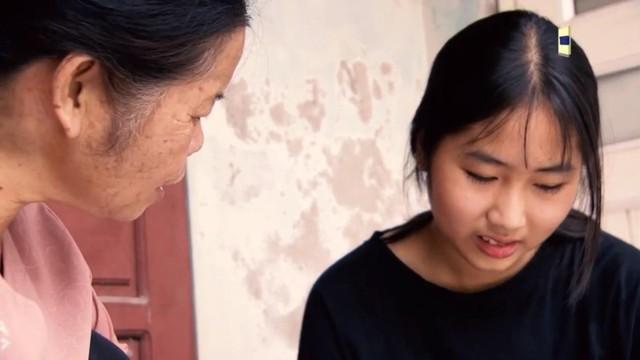 Người giúp việc 15 năm nuôi con gái của chủ cũ bỏ lại - Ảnh 2.
