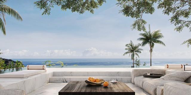 Căn nhà tuyệt đẹp bên bờ biển đốn tim bất cứ ai thích cuộc sống yên bình mà lãng mạn - Ảnh 4.