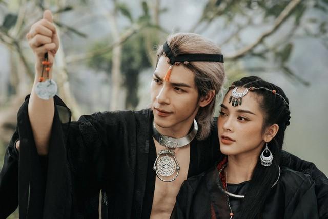 MV Tự tâm của Nguyễn Trần Trung Quân hấp dẫn như phim điện ảnh - Ảnh 4.