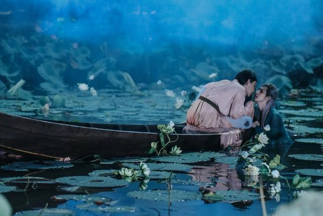 MV Tự tâm của Nguyễn Trần Trung Quân hấp dẫn như phim điện ảnh - Ảnh 5.