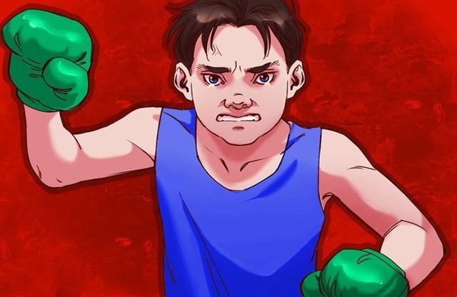 8 lý do khiến trẻ vị thành niên cư xử bạo lực - Ảnh 4.