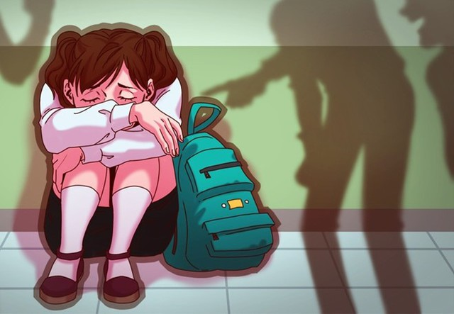 8 lý do khiến trẻ vị thành niên cư xử bạo lực - Ảnh 5.