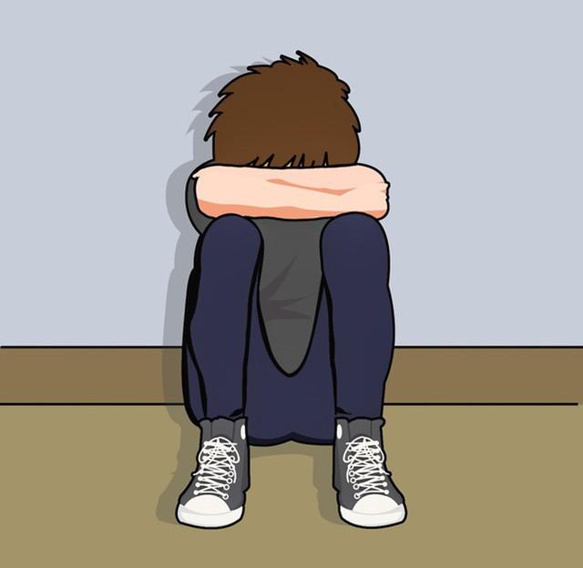 8 lý do khiến trẻ vị thành niên cư xử bạo lực - Ảnh 7.