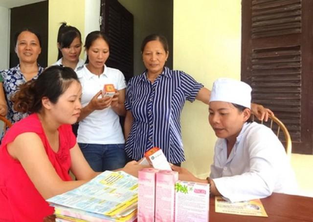 Hà Nội phân phối hơn 1.400.000 sản phẩm phương tiện tránh thai, chăm sóc sức khỏe sinh sản - Ảnh 1.