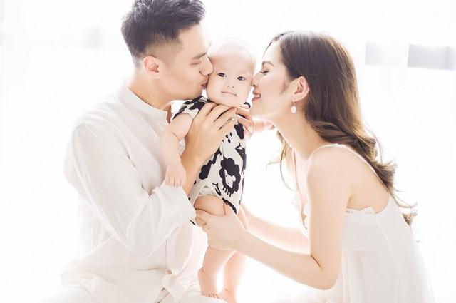 Chưa đầy 4 tháng sau vụ ly hôn ồn ào, vợ cũ Việt Anh bất ngờ úp mở về chuyện đang yêu đơn phương - Ảnh 2.
