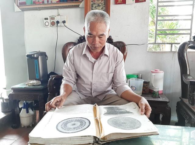 """Mục sở thị """"gia tài khổng lồ"""" của người đàn ông lập 4 kỷ lục Guinness Việt Nam"""