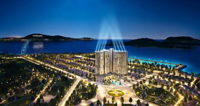 Đầu tư căn hộ nghỉ dưỡng ven biển, nhà đầu tư lưu ý 'chọn mặt gửi vàng' - Ảnh 2.