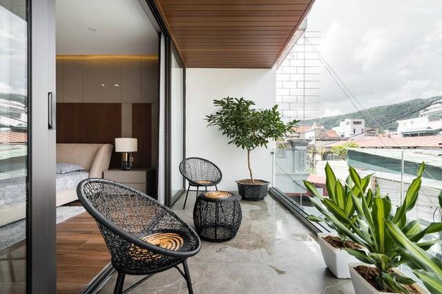 Khách sạn ẩn trong ngôi nhà ống Quảng Ninh  - Ảnh 10.
