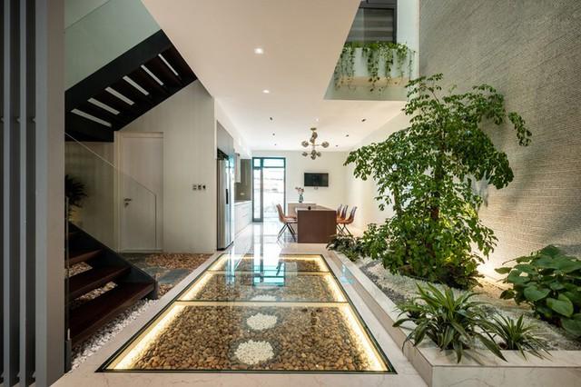 Khách sạn ẩn trong ngôi nhà ống Quảng Ninh  - Ảnh 4.