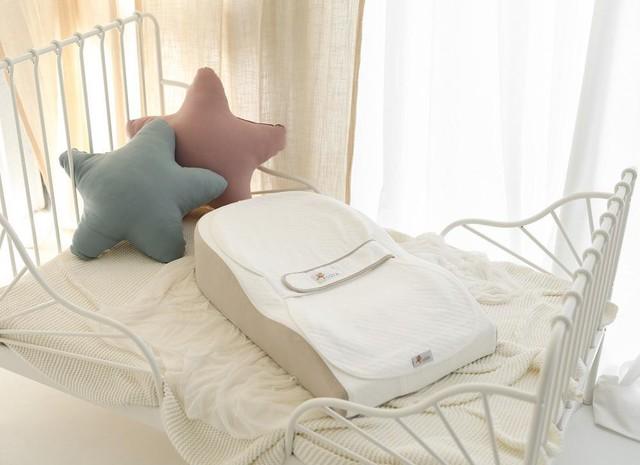 Muốn con ngủ sâu giấc, mẹ nhất định phải lưu ý những điều này - Ảnh 3.