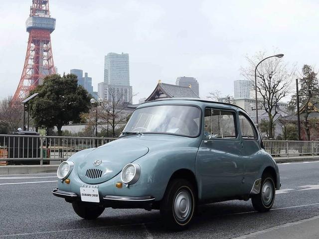 Ôtô siêu tiện dụng, phổ biến tại Nhật Bản nhưng khó bán ở Việt Nam - Ảnh 1.