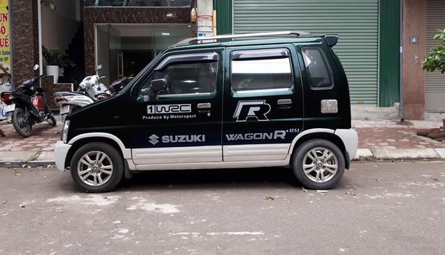 Ôtô siêu tiện dụng, phổ biến tại Nhật Bản nhưng khó bán ở Việt Nam - Ảnh 2.