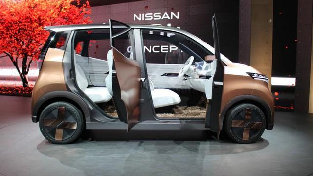 Ôtô siêu tiện dụng, phổ biến tại Nhật Bản nhưng khó bán ở Việt Nam - Ảnh 12.