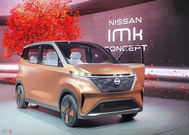 Ôtô siêu tiện dụng, phổ biến tại Nhật Bản nhưng khó bán ở Việt Nam - Ảnh 14.