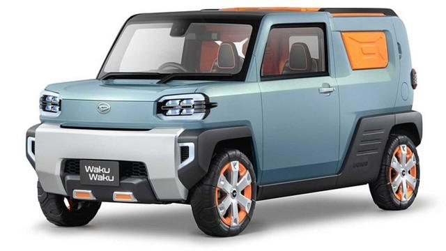 Ôtô siêu tiện dụng, phổ biến tại Nhật Bản nhưng khó bán ở Việt Nam - Ảnh 15.