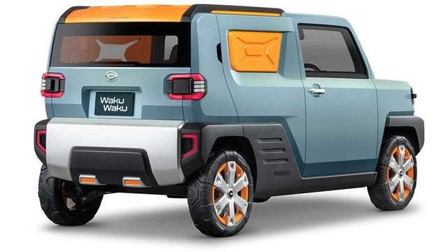 Ôtô siêu tiện dụng, phổ biến tại Nhật Bản nhưng khó bán ở Việt Nam - Ảnh 16.