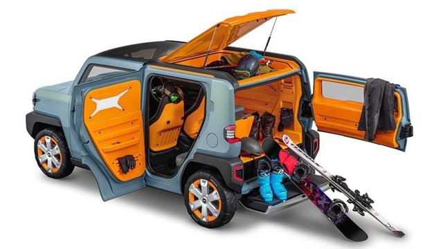 Ôtô siêu tiện dụng, phổ biến tại Nhật Bản nhưng khó bán ở Việt Nam - Ảnh 17.