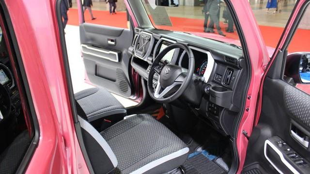 Ôtô siêu tiện dụng, phổ biến tại Nhật Bản nhưng khó bán ở Việt Nam - Ảnh 20.