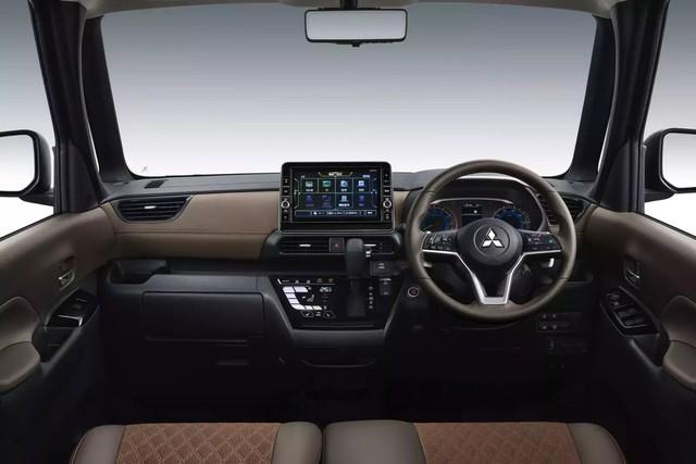 Ôtô siêu tiện dụng, phổ biến tại Nhật Bản nhưng khó bán ở Việt Nam - Ảnh 3.