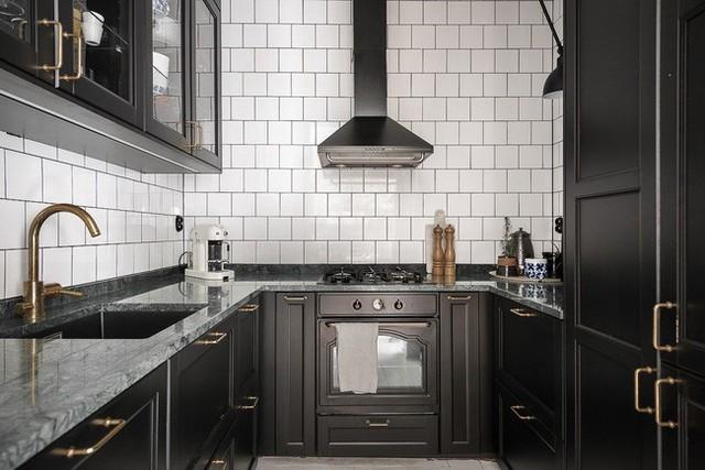 Điểm chút sắc hồng cho căn hộ, không gian nhà vẫn sang trọng đến từng chi tiết - Ảnh 3.