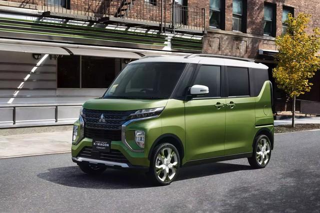 Ôtô siêu tiện dụng, phổ biến tại Nhật Bản nhưng khó bán ở Việt Nam - Ảnh 4.