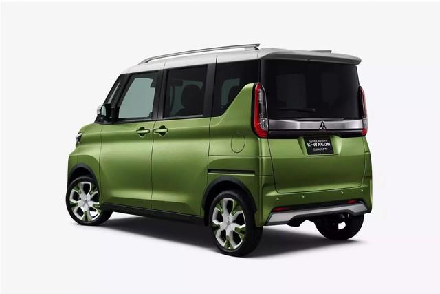 Ôtô siêu tiện dụng, phổ biến tại Nhật Bản nhưng khó bán ở Việt Nam - Ảnh 5.